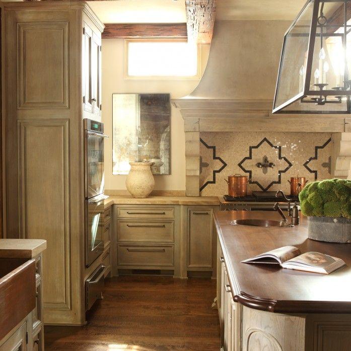 218 Best Kitchen Sink Realism Images On Pinterest: 114 Best Herbeau Kitchen Couture Images On Pinterest