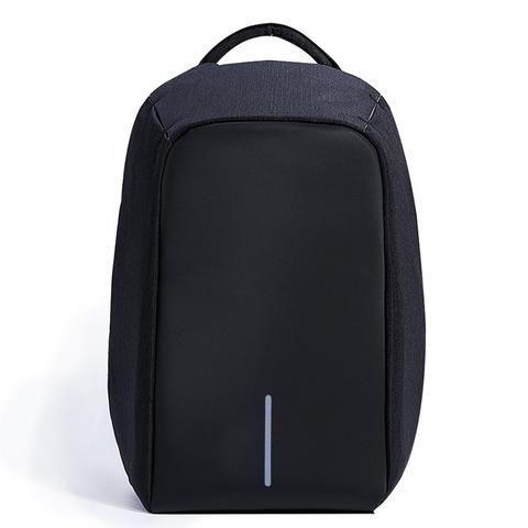 KALIDI Anti-theft 15.6 inch Laptop Backpack Men Women External USB Charge Notebook Backpack Schoolbag Mochila Masculine feminina