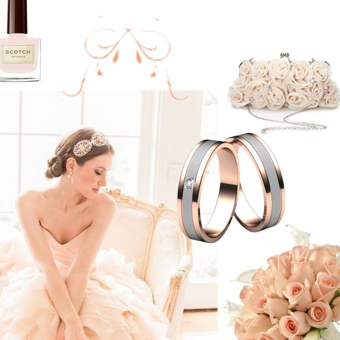Romantická svatba #Aiola #Bride #Wedding