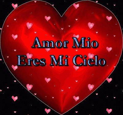 Mi cielo,mi mundo y mi todo Eres Mi Amore Mio #Foreverღⓓღڰۣღڰۣღڰۣღڰۣ..✿ღ ღڰۣღڰۣღڰۣღڰۣ