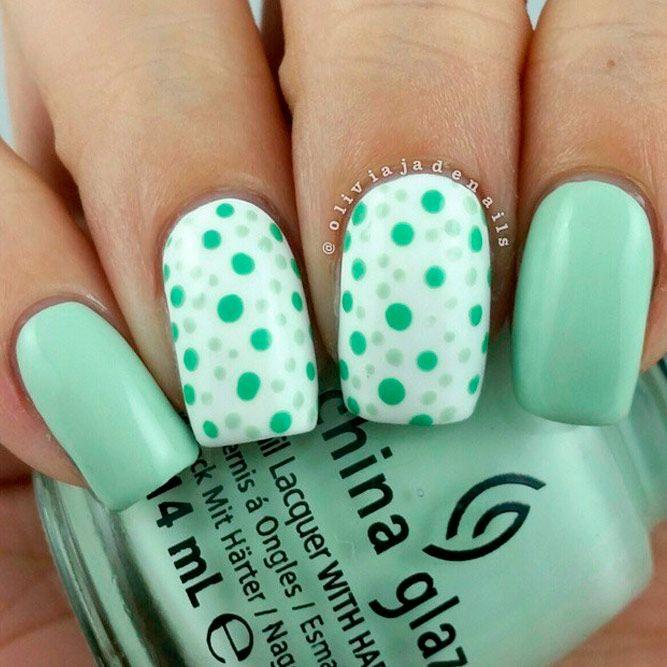 Mejores 165 imágenes de Nails en Pinterest | Uñas bonitas, Diseño de ...