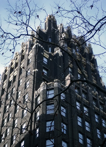 17 Best New York: American Standard Building Images On