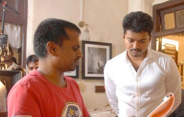 Arima Nambi is outstanding, tells Vijay to AR Murugadoss
