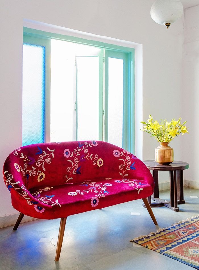 Shop Tour: A Stroll Through India's Serendipity Delhi | Design*Sponge
