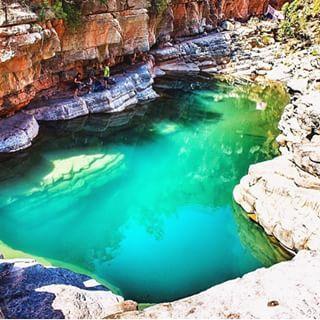 Paradise Valley, North Agadir - Morocco.