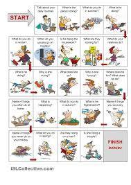 Resultado de imagen para present simple activities