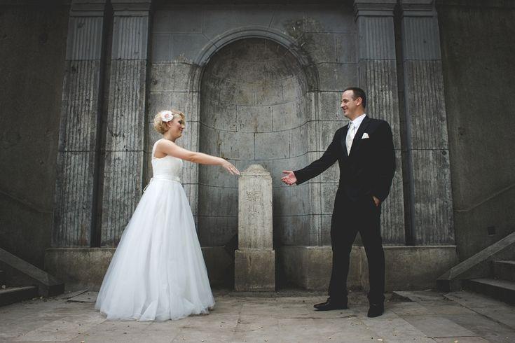 Esküvő fotózás - www.kepben.hu