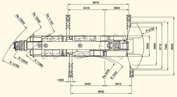 plan view of overhead crane dwg - Google Search