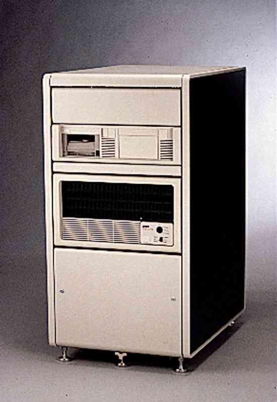 DEC PDP-11/94, 1990