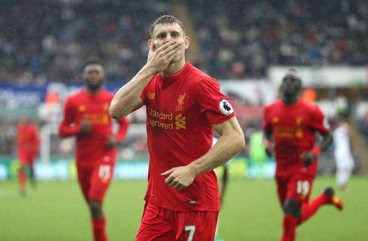Liga Inggris: James Milner seperti Lukasz Piszcek -  https://www.football5star.com/liga-inggris/liverpool/liga-inggris-james-milner-seperti-lukasz-piszcek/100244/