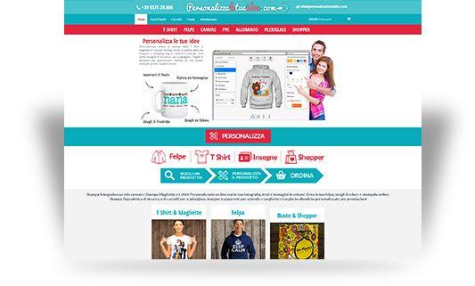 http://www.personalizzaletueidee.com | Personalizza online grafica e Stampa T Shirt, Magliette, stampa online Felpa con cappuccio, Borsette, Shopper, Insegne e targhe in Plexiglass, PVC e Targhe in alluminio per premiazione, Stampa fotografica quadri in tela Canvas #tshirt #felpe #stampa #grafica #magliette