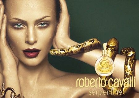 Roberto Cavalli Serpentine EDP 5ml női