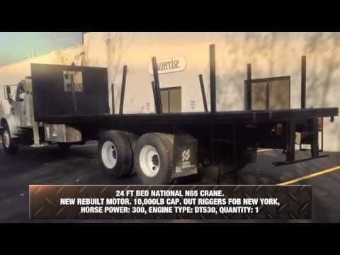 (adsbygoogle = window.adsbygoogle || []).push();       (adsbygoogle = window.adsbygoogle || []).push();  More Info: http://www.rockanddirt.com/trucks-for-sale/INTERNATIONAL/4900/invnum=10804511 2002 INTERNATIONAL 4900 Boom | Bucket | Crane Truck Fontana, CA 24 FT BED NATIONAL...