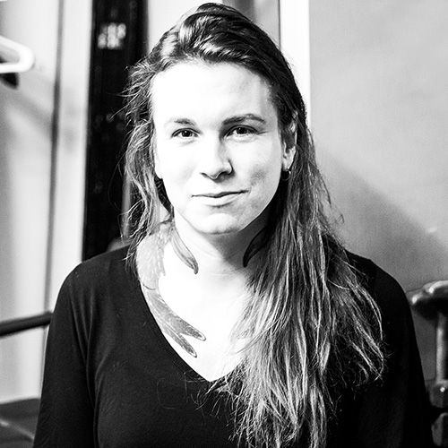 Photos: Laura Jane Grace Tranny Book Signing in Los Angeles