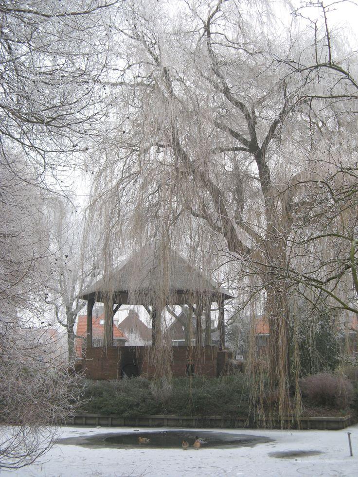 The Burcht, Wassenaar, NL