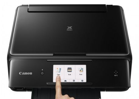 Canon PIXMA TS8050 drivers Download Mac OS X Linux Windows – Canon PIXMA TS8050 review : Wireless / Ethernet, Print, Copy, Scan, Cloud Link with Model PIXMA TS8050 (BLACK) PIXMA TS8053 (BROWN) PIXMA TS8052 (RED) PIXMA TS8051 (WHITE) Standard Ink Cartridges 6 individual ink tanks PGI-570PGBK (Pigment Black) CLI-571BK (Black) CLI-571C (Cyan) CLI-571M (Magenta) CLI-571Y …