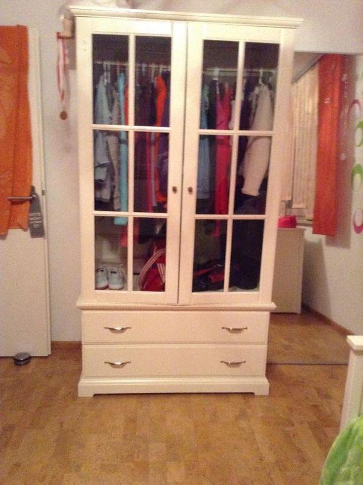 Amazing Birkeland Kleiderschrank IKEA Schr nke Sonstige Schlafzimmerm bel aus Heilsbronn