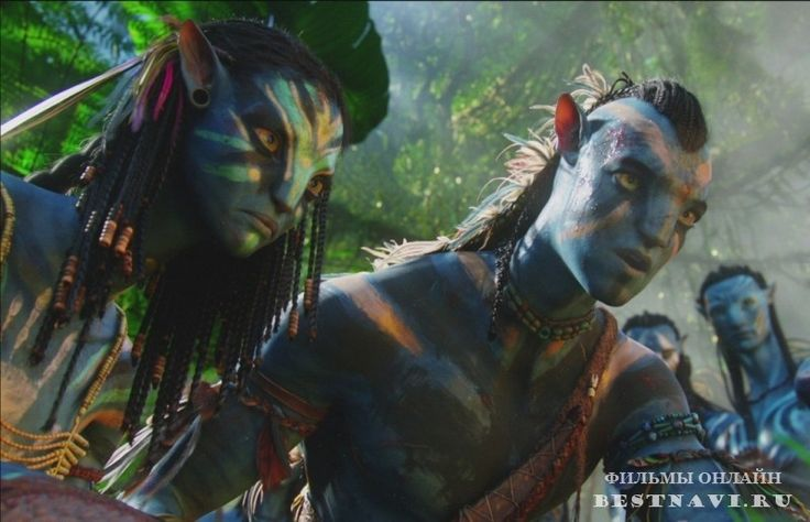 Аватар / Avatar (2009) BDRip (Source: BLU-RAY DISK CEE)