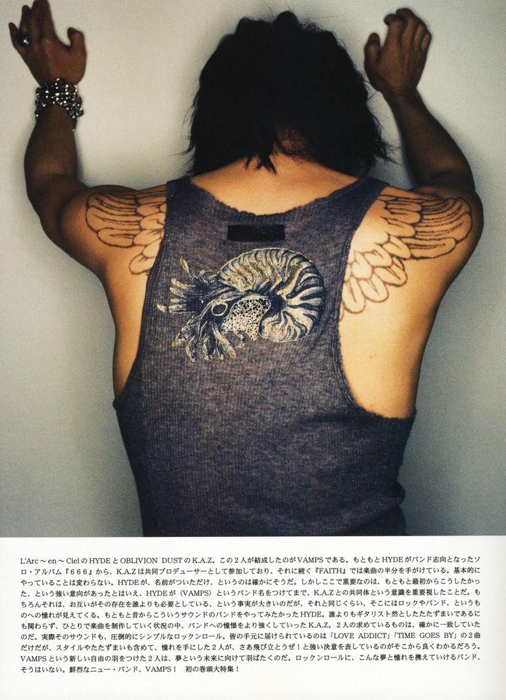 Hyde Takarai