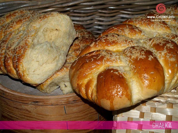Pieczenie chleba i inne przepisy - Marder&Marder Manufacture: Chałka doskonała