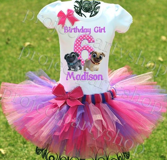 first birthday outfit puppy tutu baby 1st birthday tutu puppy birthday tutu 1st birthday puppy tutu birthday puppy tutu outfit