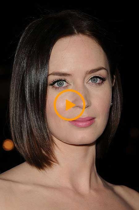 22 fantastische brunette kapsels voor vrouwen - kapsels #kapselsvierkantgeknipt #gecshorenkapsels #kortgeknipt