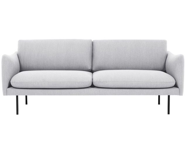 Divano Moby 2 Posti Sofa Lounge Furniture Furniture