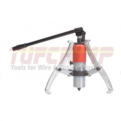 TUFCRIMP Hydraulic Gear Puller TC/HGP/20T