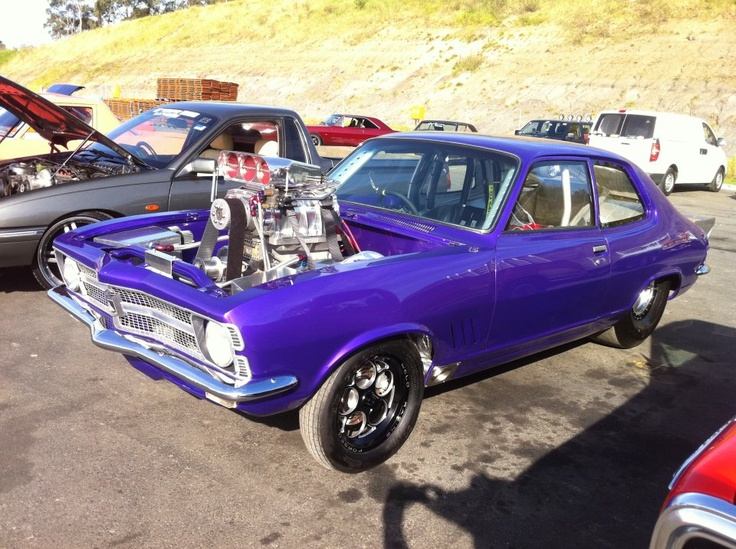 Pinterest: MazLyons 🚘 Holden LC Torana