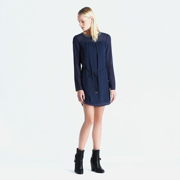 VILA - Joy Dress