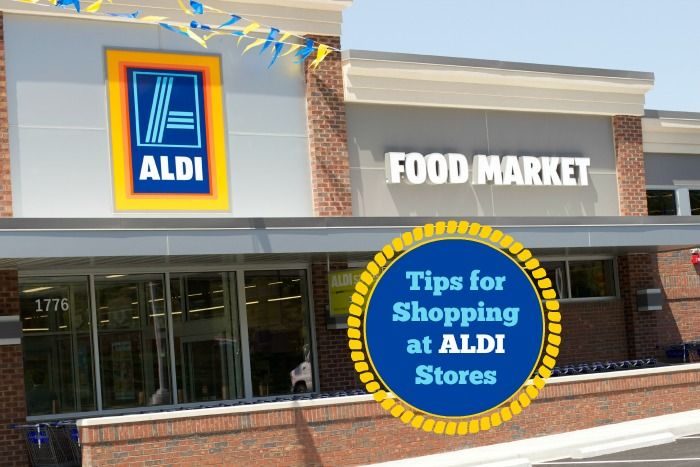 Aldi Grocery Store Hours and tips for shopping at ADLI Stores plus a $25 Gift card giveaway