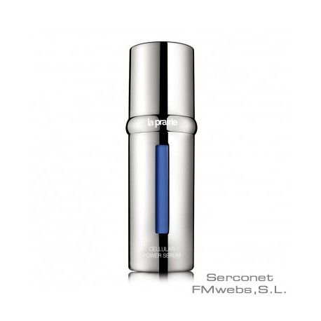 LA PRAIRIE CELLULAR POWER SERUM, Defensor Diario de la Piel y Fuente de Energía