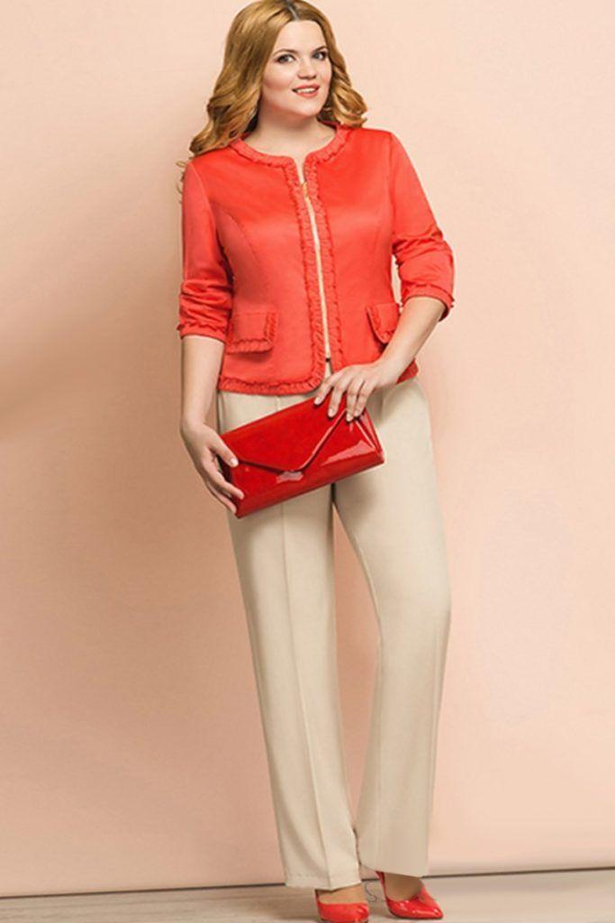 Hosenanzug damen business große größen – Mode f…