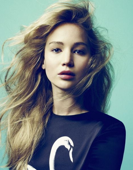 Our 10 Favorite Jennifer Lawrence Photo Shoots | Her Campus #flatlay #flatlays #flatlayapp   www.flat-lay.com