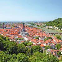 5-daagse busreis Heidelberg en het Odenwald  Een boeiende reis met verblijf in een keurig 4-sterren hotel in het centrum van Ludwigshafen.  EUR 339.00  Meer informatie  #vakantie http://vakantienaar.eu - http://facebook.com/vakantienaar.eu - https://start.me/p/VRobeo/vakantie-pagina