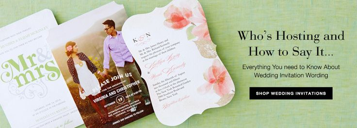 How To Write Invitation For Wedding: Best 25+ Wedding Invitation Wording Ideas On Pinterest