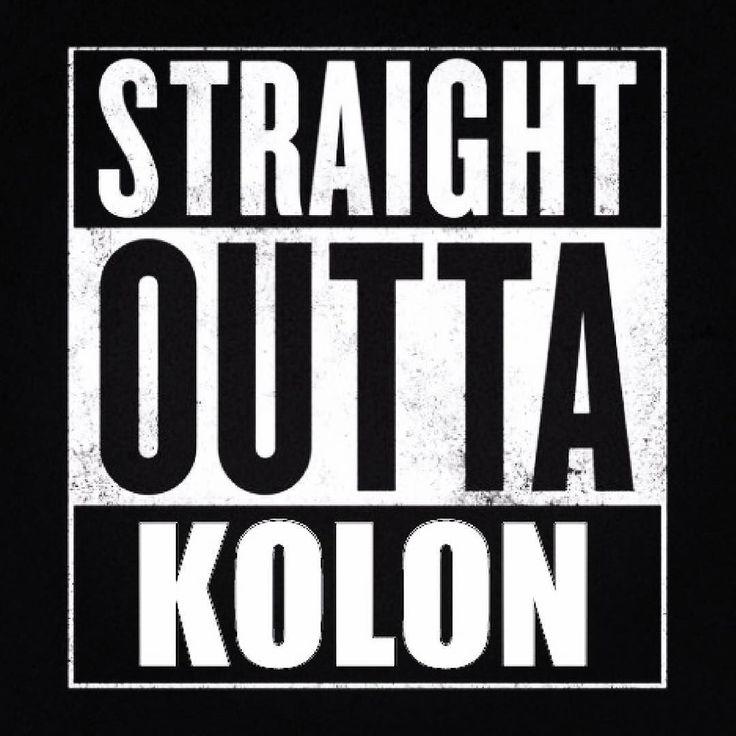 Grattis til alle studentene med vel fullførte eksamener  Og tusen takk til alle sammen for å ha gjort det første året på KOLON så vanvittig bra  Lykke til videre til høsten med hva enn dere måtte finne på!! #straightouttakolon #kolongraduates #privatist #bergen #kolonnorge
