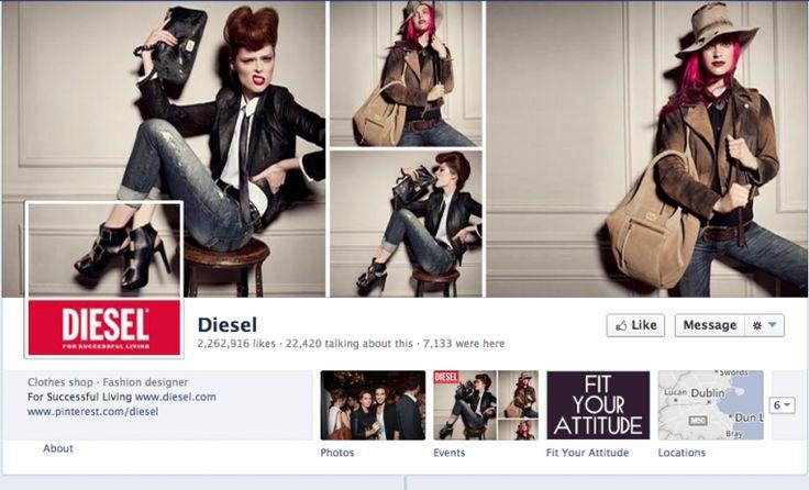 Best Facebook Cover Image #Marketing #SocialMedia