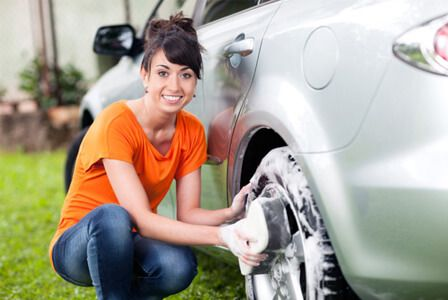19 best best car wash soap images on pinterest car wash soap auto proper washing and drying techniques will help you maintain your cars showroom shine solutioingenieria Image collections