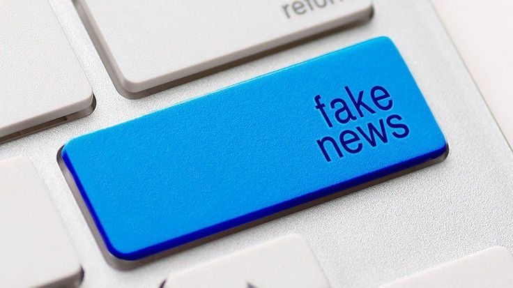World Top Updates offering simple tips to spot fake news sites.Fake news in Google can easily find with these tips.Firstly check Domain name.