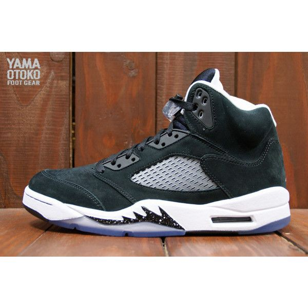 379c6068cf15 ... 50% off air jordan 5 retro oreo new images sole collector liked on  280f2 f4281