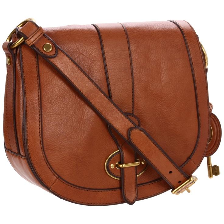 fossil saddle bag   Street fashion   Pinterest Saddle Bag