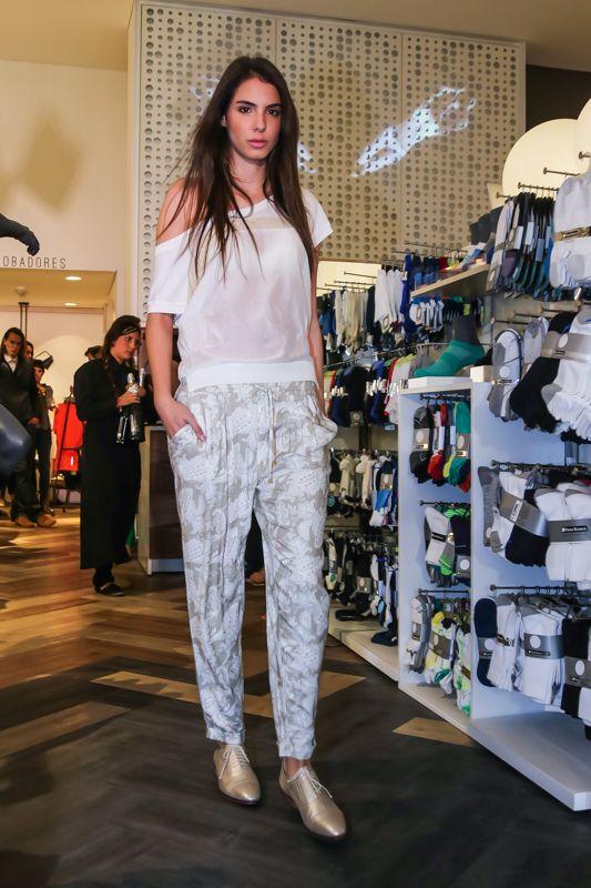 Lanzamiento nuevo formato de tienda Punto Blanco en el Parque Comercial El Tesoro