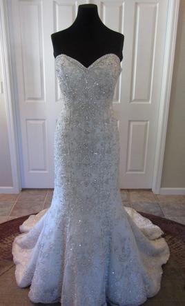 Allure Bridals C267, $ 1,800 Size: 6   Used Wedding Dresses