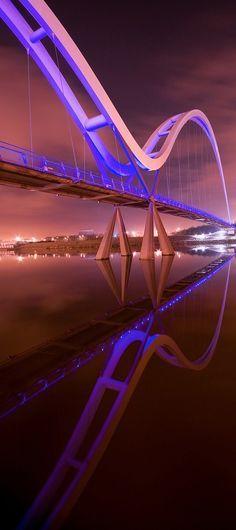 Puente en Inglaterra.