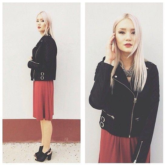 Autumn - Valery Dolgova