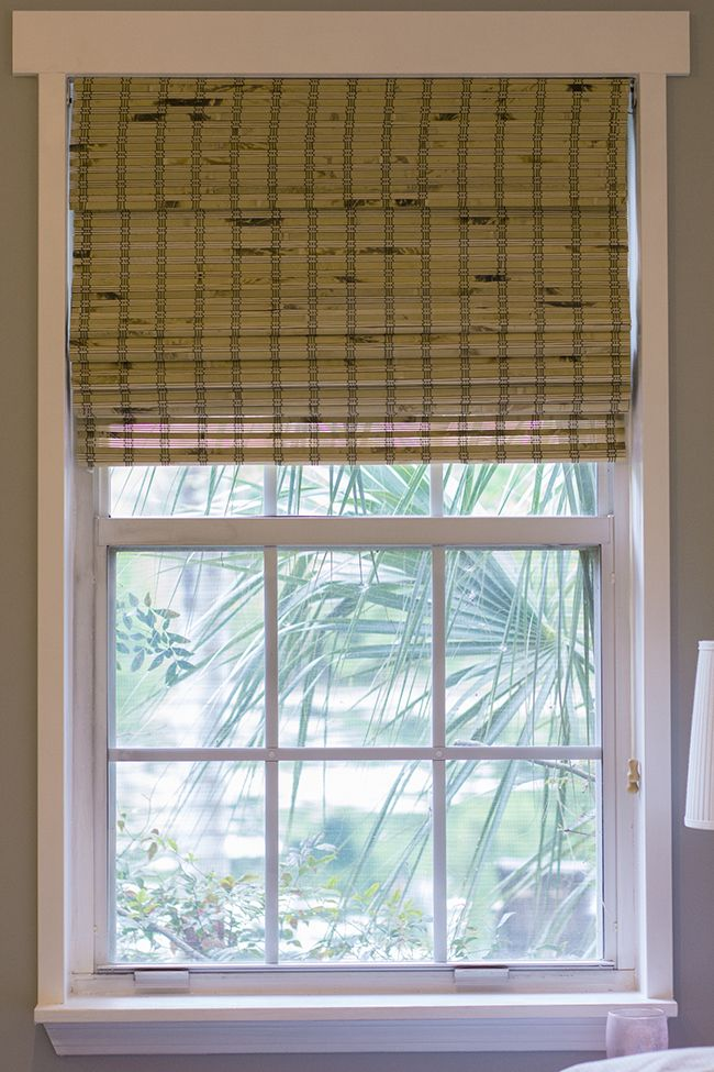 Easy Diy Blackout Shade Liner For 10 Jenna Sue Design