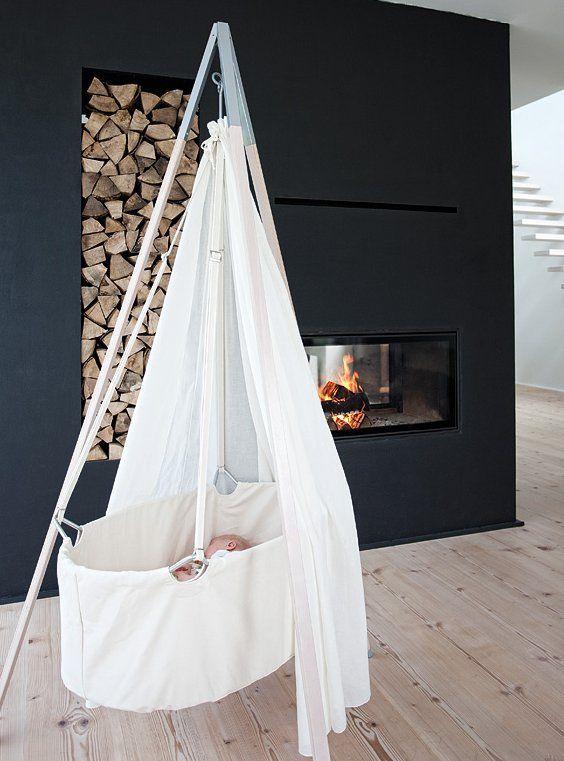 Leander cradle  $432.88 Can buy on a website called les infants du design. Lots of cute beds and furniture.