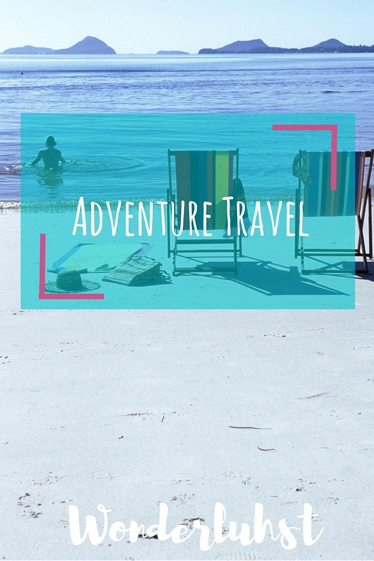 Adventure travel - by http://wonderluhst.net