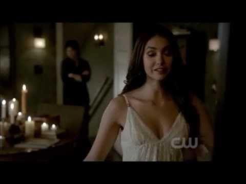 MY Top 20 Damon and Elena Moments Part 1 (The Vampire Diaries - Season 1-3)